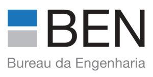 BEN Engenharia Logo